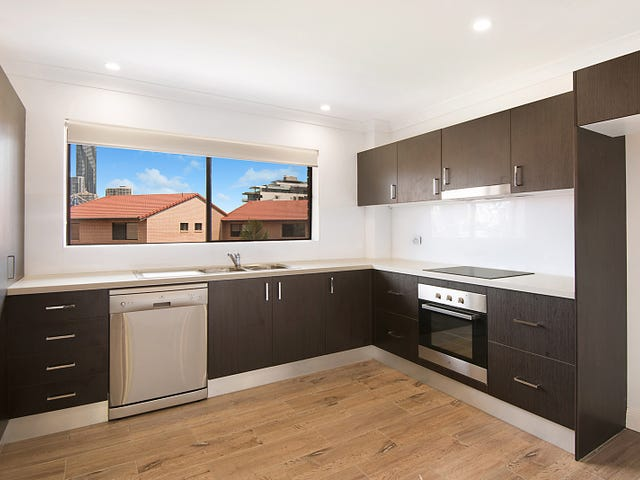 33/119 Moray Street, New Farm, Qld 4005