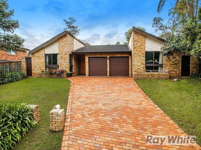 7 Glenwood Way, Castle Hill, NSW 2154