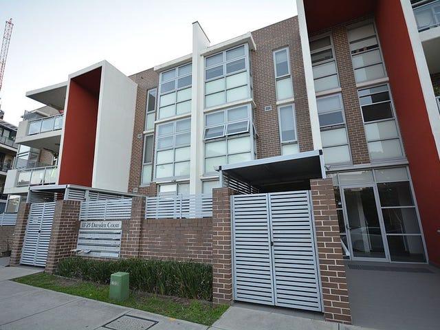16/17-23 Dressler Court, Merrylands, NSW 2160