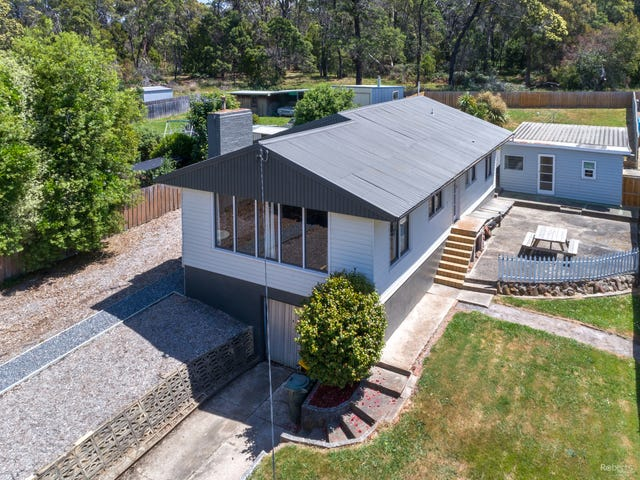 437 Gravelly Beach Road, Gravelly Beach, Tas 7276