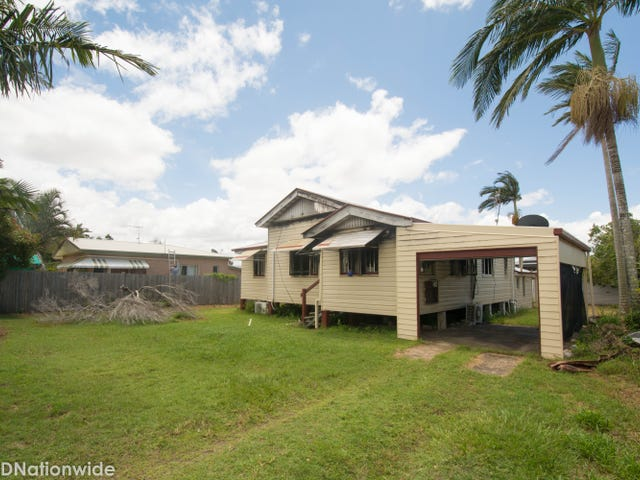 7 Brand St, Walkervale, Qld 4670