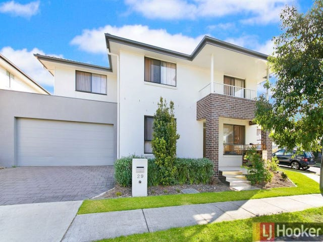 29 Cobden Parkes Crescent, Lidcombe, NSW 2141