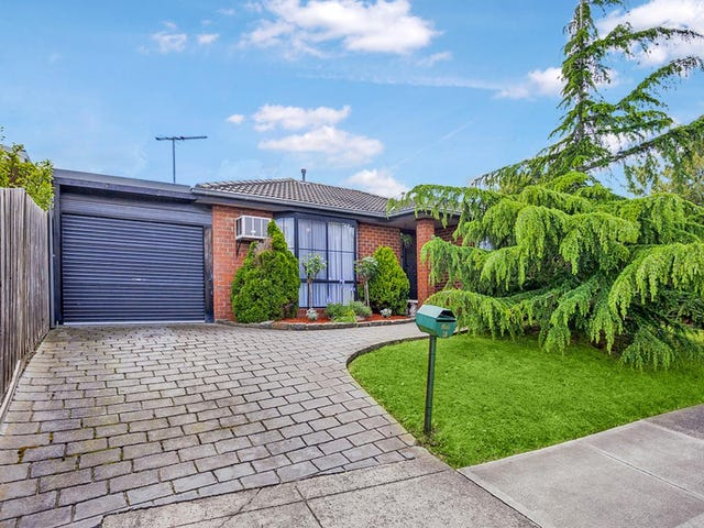 18 Cassinia Crescent, Meadow Heights, Vic 3048