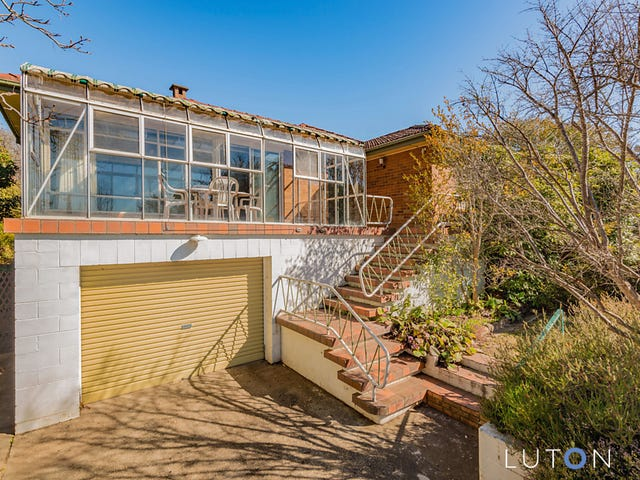 41 Cockle Street, O'Connor, ACT 2602