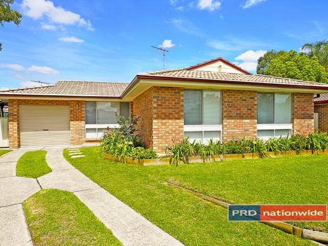 6 Picnic Place, Claremont Meadows, NSW 2747