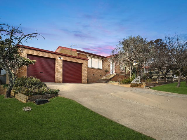 4 Orion Place, Giralang, ACT 2617