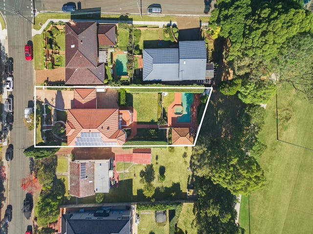25 Bayview Street, Tennyson Point, NSW 2111