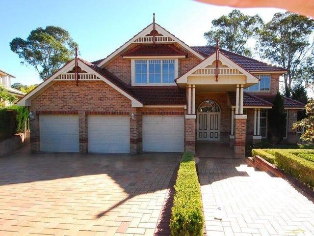 24 Rochester Grove, Castle Hill, NSW 2154