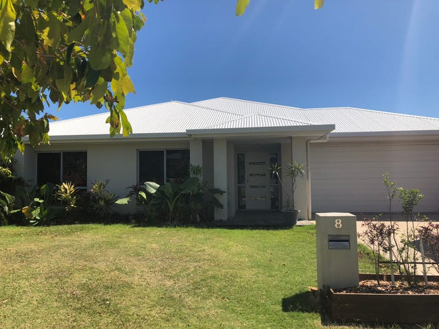 8 McIlwraith Way, Rural View, Qld 4740