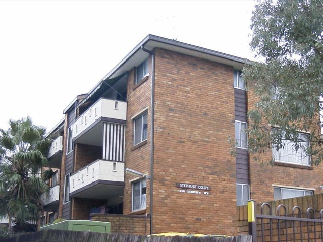4/213 Derby Street, Penrith, NSW 2750