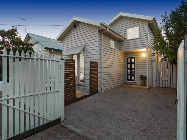 2/6 Exhibition Street, West Footscray, Vic 3012
