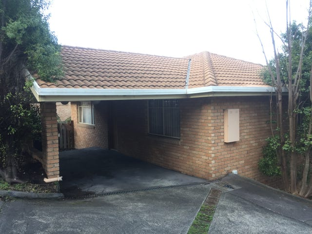 4/22 SUMMERHILL ROAD, West Hobart, Tas 7000