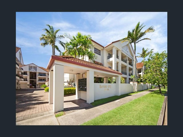 "9/327 Lake Street ""Bayside City"", Cairns North, Qld 4870"