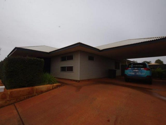 27 Homestead Ramble, Newman, WA 6753