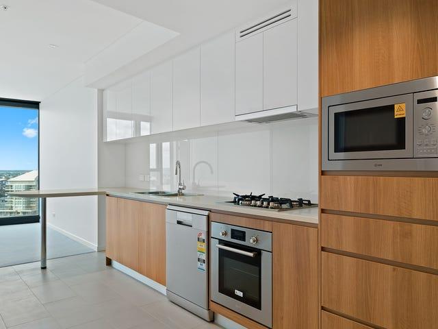 3815/222 Margaret Street, Brisbane City, Qld 4000