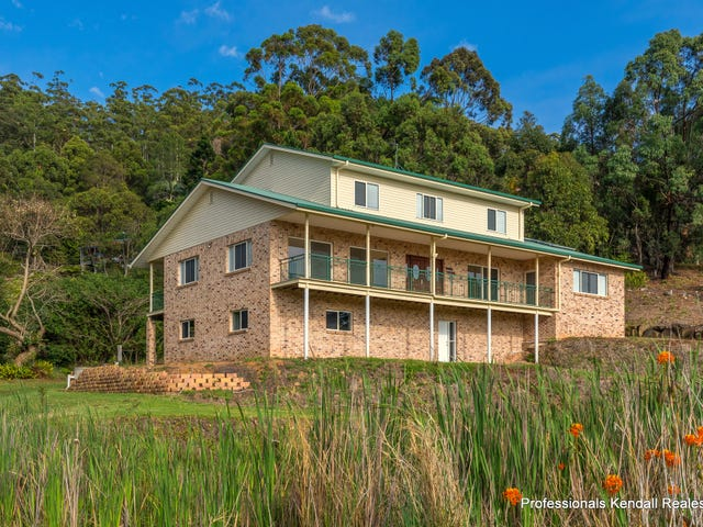 541 Henri Robert Drive, Tamborine Mountain, Qld 4272