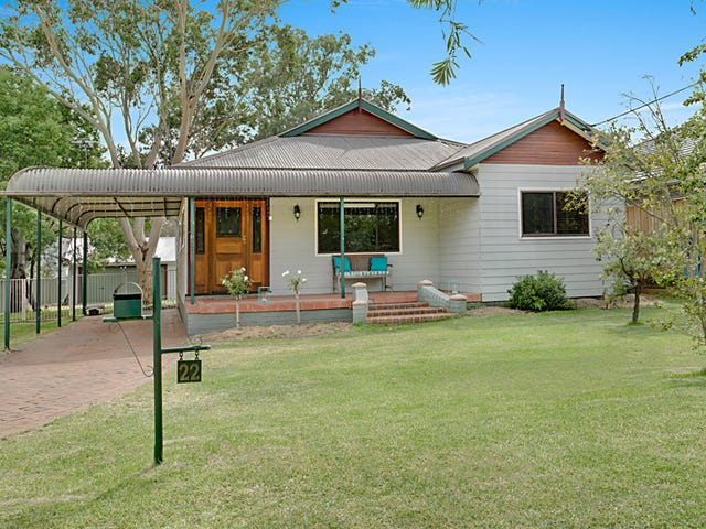 22 Kings Road, Ingleburn, NSW 2565