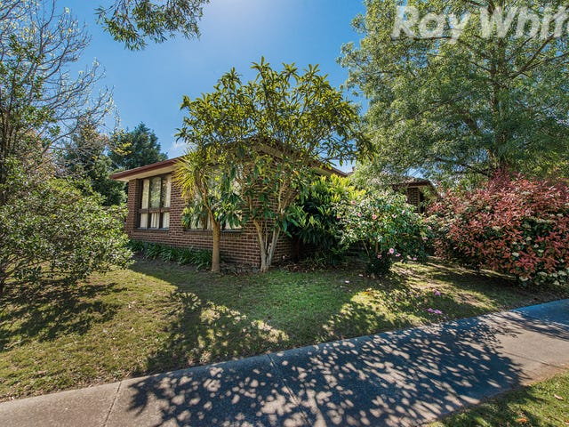 1 Dover Court, Ferntree Gully, Vic 3156