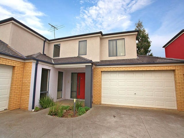8/8 Sherdley Green, Caroline Springs, Vic 3023