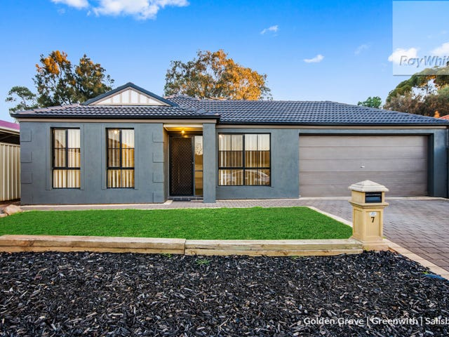 7 Colins Court, Smithfield Plains, SA 5114