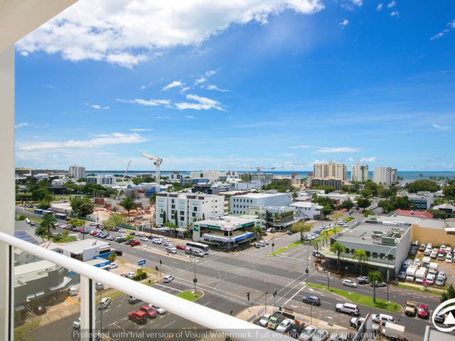 1007/58-62 McLeod Street, Cairns City, Qld 4870