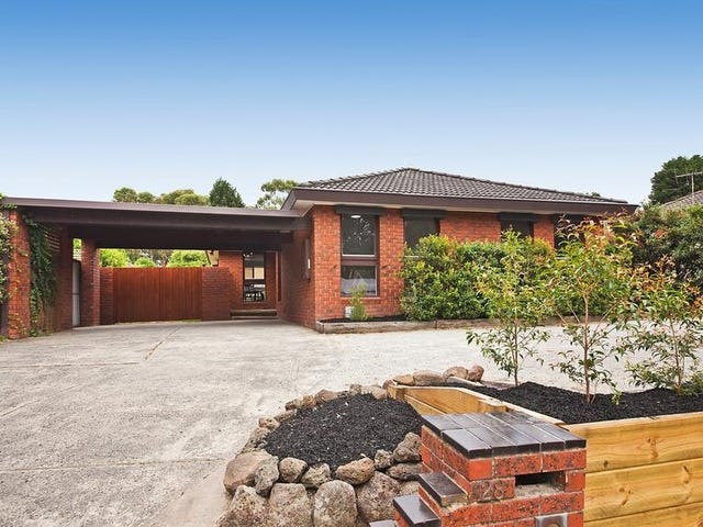 28 Alderford Drive, Wantirna, Vic 3152