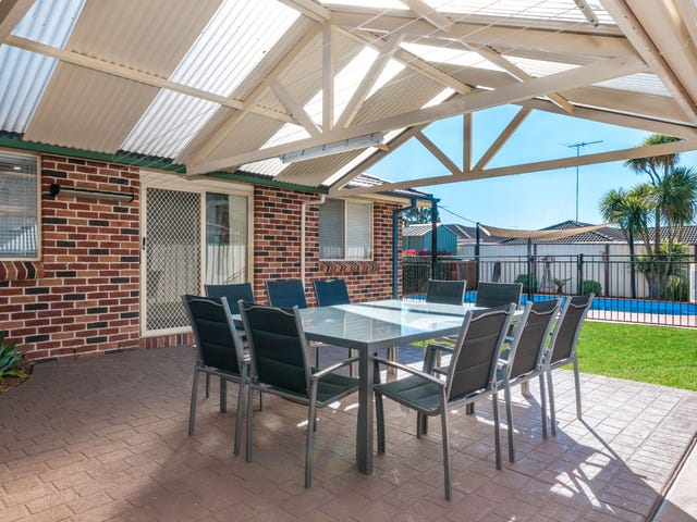 3 Sextans Place, Cranebrook, NSW 2749