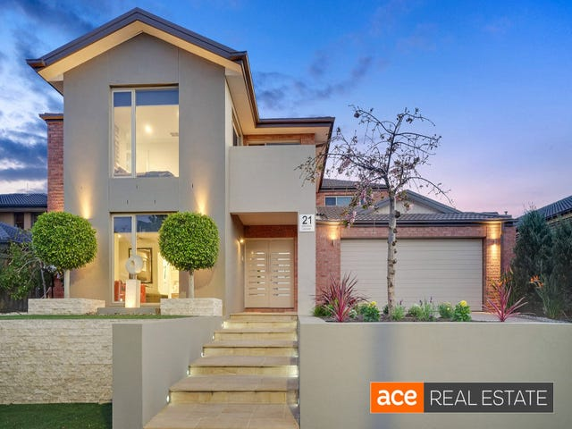 21 Paradise Parade, Point Cook, Vic 3030