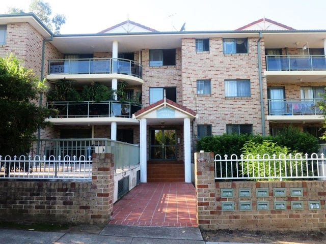 8/9-11 Cairds Avenue, Bankstown, NSW 2200