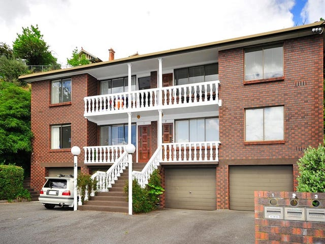 4/26a Bourke Street, Launceston, Tas 7250
