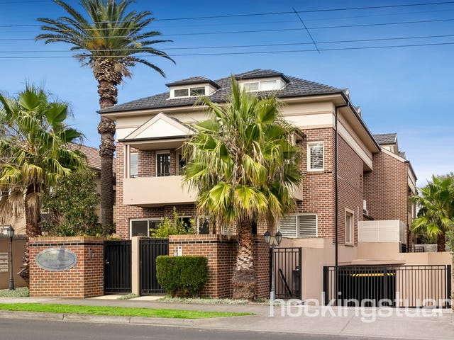 3/164 Barkers Road, Hawthorn, Vic 3122