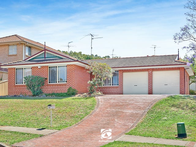47 Stenhouse Drive, Mount Annan, NSW 2567