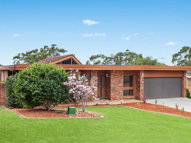 31 Walsh Close, Illawong, NSW 2234