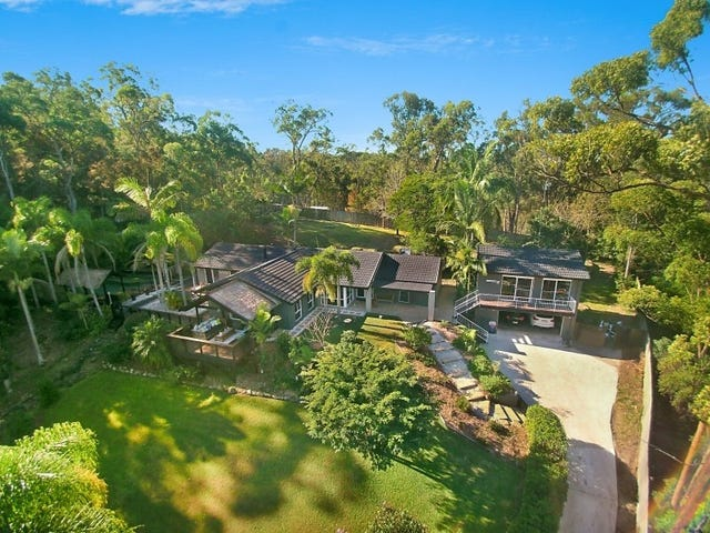 4 Ronelle Court, Tallebudgera, Qld 4228