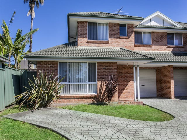 4/59 First Street, Kingswood, NSW 2747