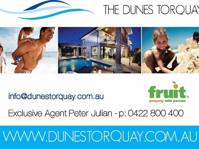 Lot 288, The Dunes, Torquay, Vic 3228