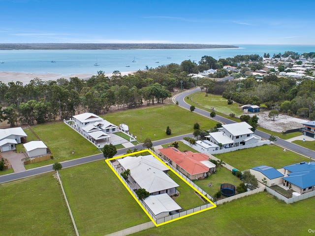 43 Traviston Way, Burrum Heads, Qld 4659