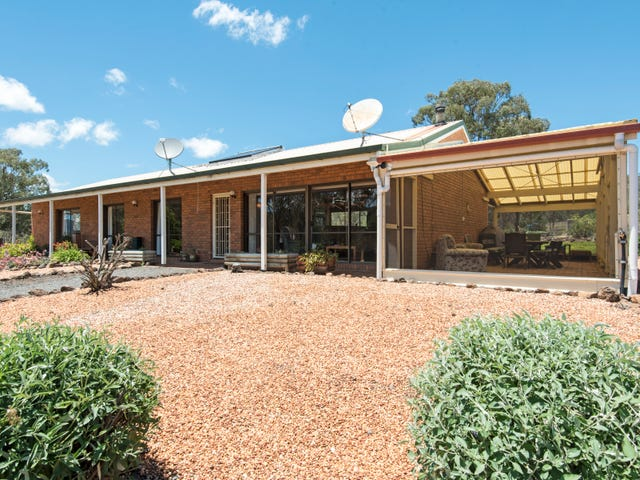 """""""Millar View"""" South Branch Road, Maryvale, Qld 4370"""