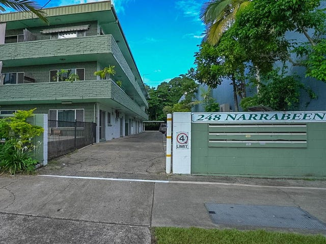 2/248 Sheridan Street, Cairns North, Qld 4870