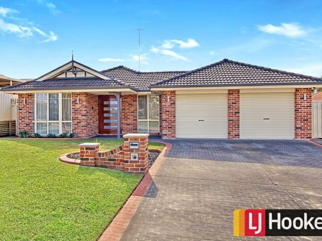 13 Buna Close, Glenmore Park, NSW 2745