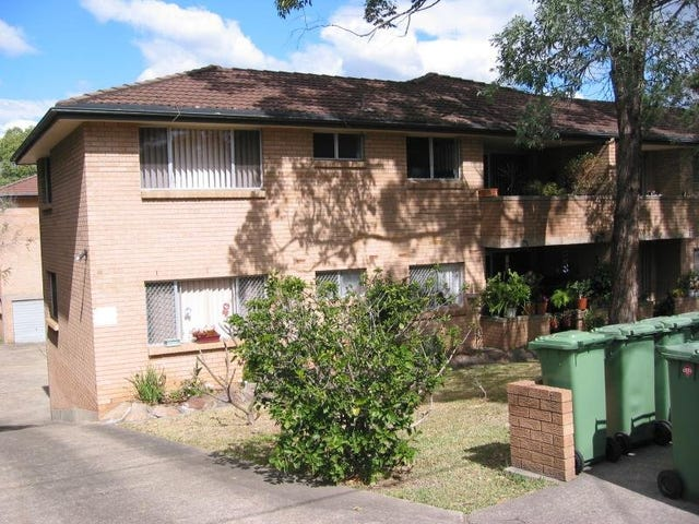 8/32 Allen Street, Harris Park, NSW 2150