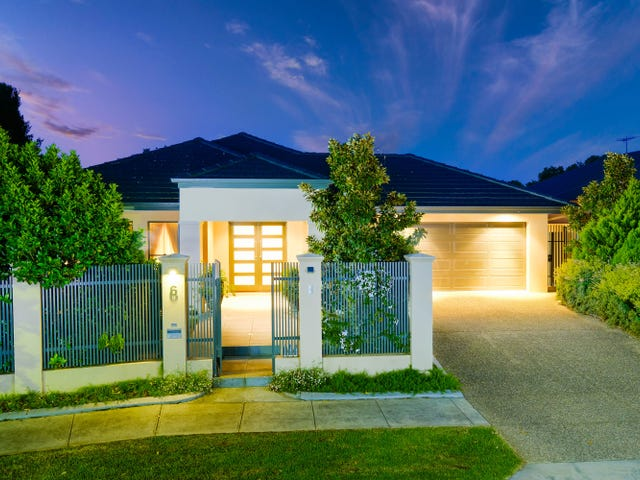 6 Chamberlain Close, Albury, NSW 2640