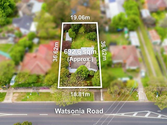 108-110 Watsonia Road, Watsonia, Vic 3087