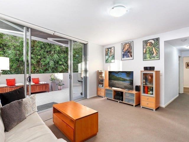 204/342 Bay Street, Brighton Le Sands, NSW 2216