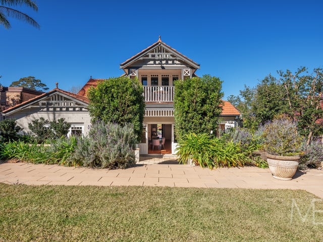 21 Highfield Road, Lindfield, NSW 2070