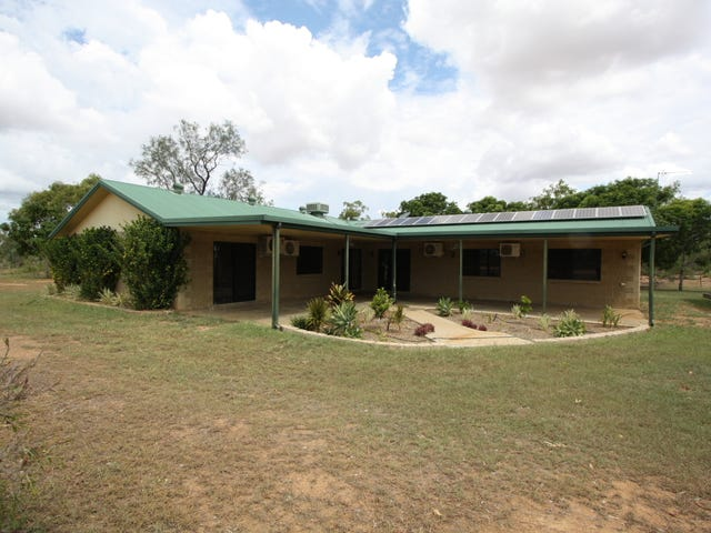 300 BROUGHTON ROAD, Charters Towers, Qld 4820