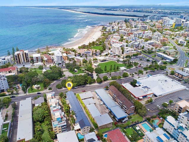 Unit 8/33A Burgess Street, Kings Beach, Qld 4551