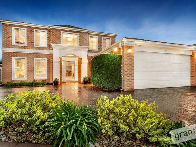 121 Berwick Springs Promenade, Narre Warren South, Vic 3805