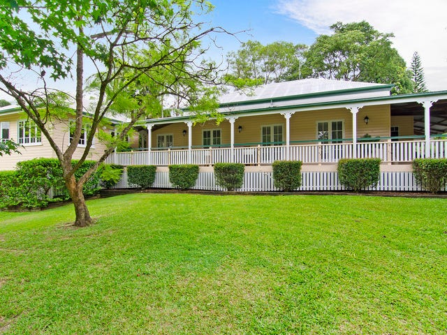 1395 Tallebudgera Creek Road, Tallebudgera Valley, Qld 4228