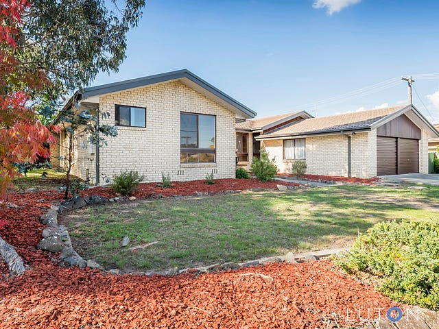 1 Lacey Place, Kambah, ACT 2902
